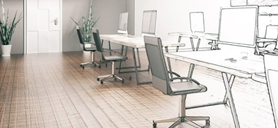 Give Your IT Workspace the