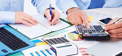How to Determine Start-Up Costs