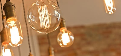 Light Your Business with the Right Types of Light Bulbs