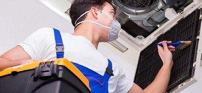 Workplace Flu Prevention Starts With the Air You Breathe