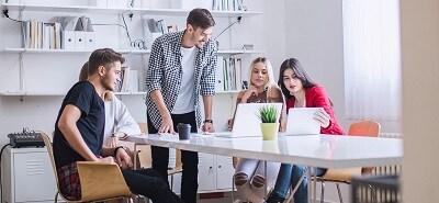 Staples Workplace Survey 2019