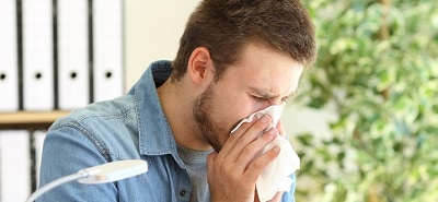 6 Tactics & Tips for Workplace Wellness During Flu Season