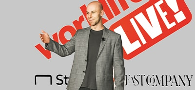 Adam Grant's Secrets of Innovation