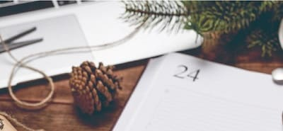 Checklist: How to Master Your Holiday To-Do List