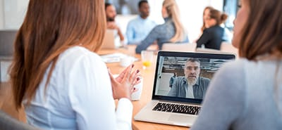 How to Implement Virtual Meetings at Your Business