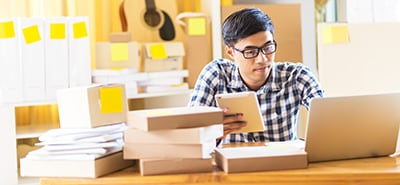 How to Ship a Package From Home: Tips for the Small Business Owner