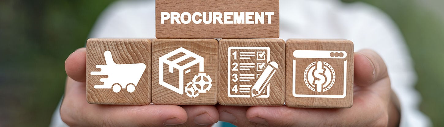 A Better Approach to Procurement for State and Local Governments