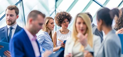 5 Small-Business Conferences to Attend This Year
