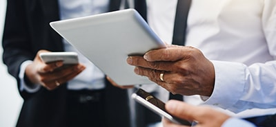 Is it Time to Simplify Your Office Tech?
