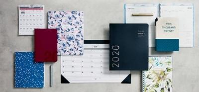 Choosing a Calendar: Make a Fresh Start