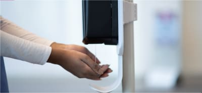 Help Reduce Cross-Contamination, Prevent Waste and Control Facilities Costs With Automatic Dispensers