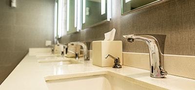 Webinar: Long Term Savings in the Restroom