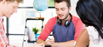 Hiring College Students: How to Find Talent for Seasonal Work