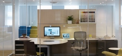 5 Ways Your Office Design Can Better Match Your Business