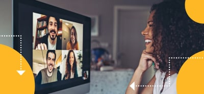 Quiz: Video Chat or Voice Call?