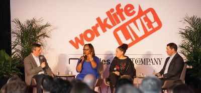 WATCH NOW: Worklife Live! Staples + Fast Company - Diversity & Inclusion