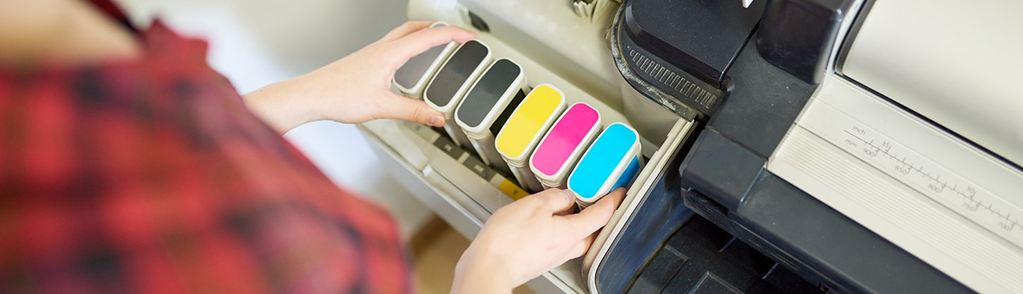 What Is Printer Toner and Does It Make a Better Impression Than Ink?
