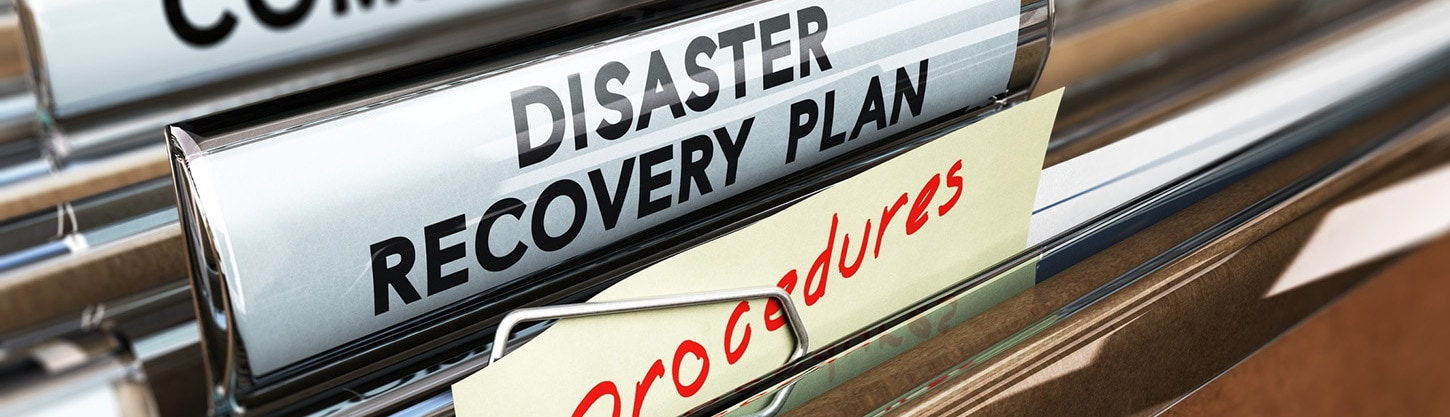 Disaster Recovery Plan: 5 Steps to Prepare