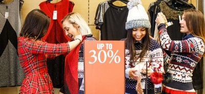 Update Your Print Marketing Materials to Boost Holiday Sales