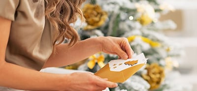 Custom Holiday Cards: Helpful Tips to Boost Your Open Rate
