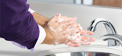 How Hand Hygiene Promotes Employee Health and Well-Being