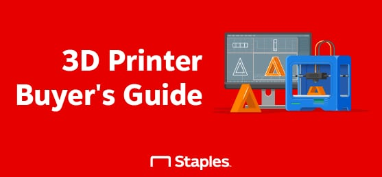 3D Printer Buyer's Guide