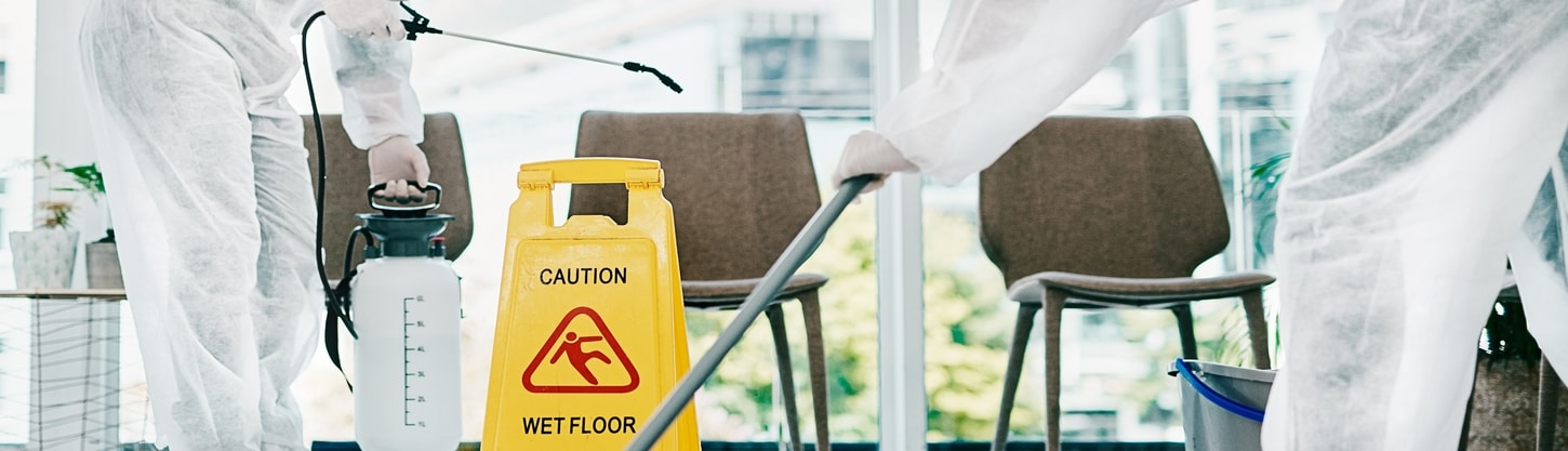 Best Ways to Improve Health and Safety in the Workplace: Try These Cleaning Tips