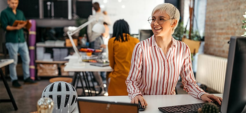 Prepare Employees for a Successful Return to a Shared Workspace