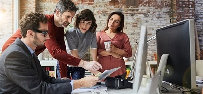 Staples Workplace Survey: What Employees Want