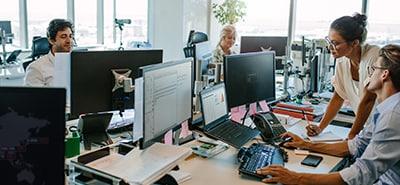 Data Center Strategies for Midmarket Firms