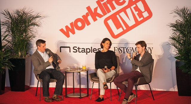 WATCH NOW: Worklife Live! Event Highlights