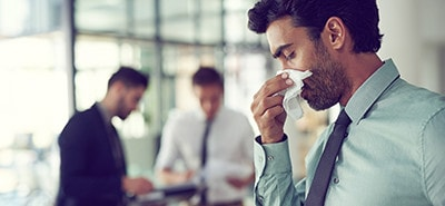 5 Ways Facilities Managers Can Reduce Germs in the Office