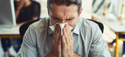 5 Stats That Will Change Your Perception About the Office Flu