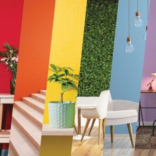 The Psychology of Color in the Workplace