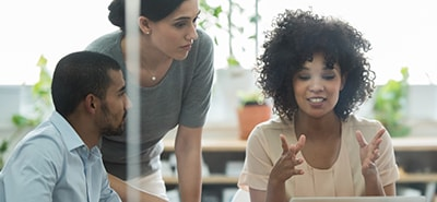 3 Employee Communication Strategies to Build a Stronger Team
