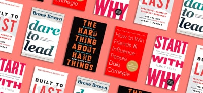 5 Must-Read Business Books