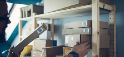 Small Steps to Streamline Mailroom Management