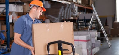 5 Ways Ergonomics Can Prevent Warehouse Injuries