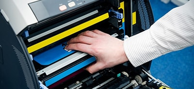 Running Out of Ink? Follow These Tips to Stay Stocked