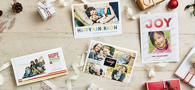 A Stress-free Plan for Creating the Company Holiday Card