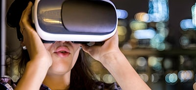 5 Ways to Use Virtual Reality as a Tool for Your Business