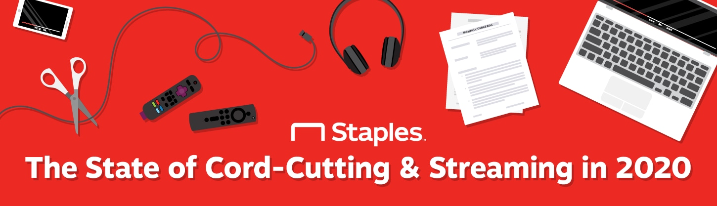The State of Cord-Cutting and Streaming in 2020