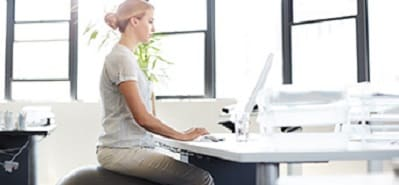 Webinar: Improving Comfort and Performance in the Workplace