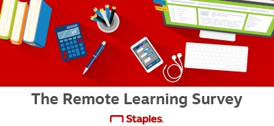 The Remote Learning Survey