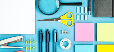 5 Office Organization Tips so You Never Run out of Supplies