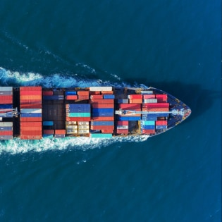 5 Must-Read Books on the Shipping Industry
