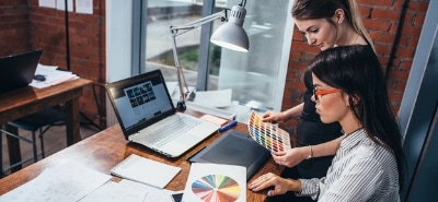 Color in Small Business Marketing: What Matters Most