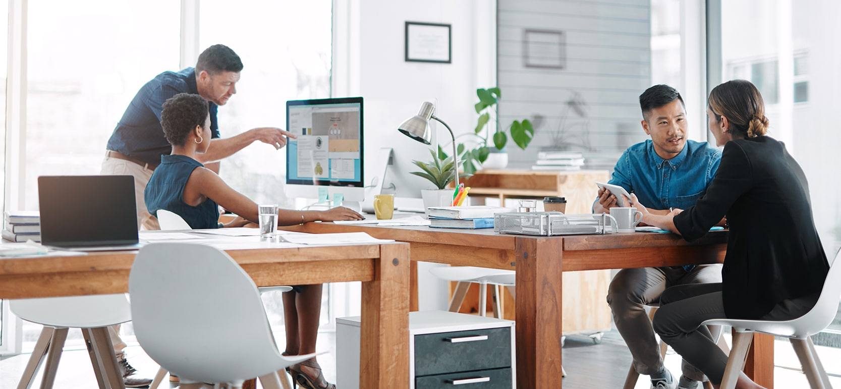 Your Checklist for a More Flexible Workspace